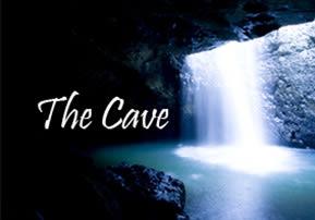 The Cave - Secret Passage to Eretz Yisrael