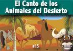 El Canto de los Animales del Desierto #15