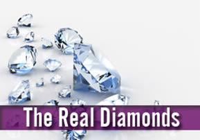 The Real Diamonds