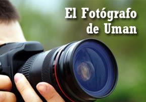 El Fotógrafo de Uman