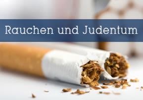 Rauchen und Judentum