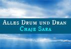 Alles Drum und Dran - Chaje Sara