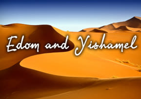 Edom and Yishmael