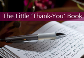 The Little 'Thank-You' Book
