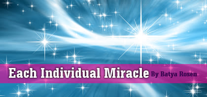 Each Individual Miracle