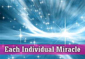 Each Individual Miracle