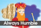 Always Humble