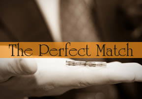 Mikeitz: The Perfect Match