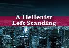A Hellenist Left Standing