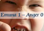 Emuna 1 -  Anger 0