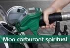 Mon carburant spirituel
