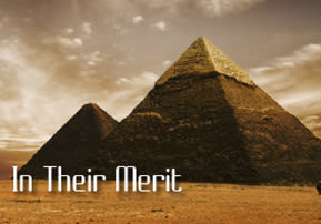 Shemot: In Their Merit
