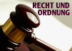Recht und Ordnung - Schmot