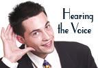 Vaera: Hearing the Voice