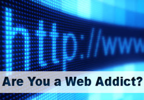 Are You a Web Addict?