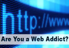 Shovevim: Are You a Web Addict?