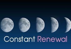 Bo: Constant Renewal