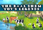 The Baal Shem Tov's Legends