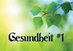 Gesundheit (1)