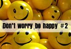 Don't worry be happy (2)