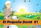 El Pequeño David,  #1