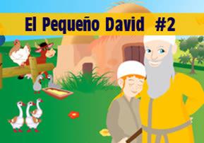 El Pequeño David,  #2