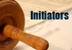 Yitro: Initiators
