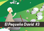 El Pequeño David,  #3