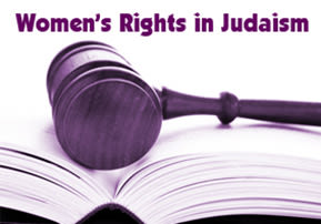 Mishpatim: Women's Rights in Judaism