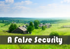 A False Security