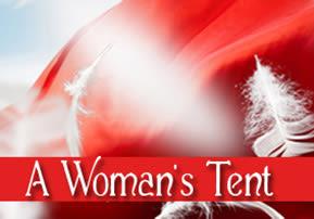 Terumah: A Woman's Tent