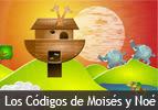 Los Códigos de Moisés y Noé