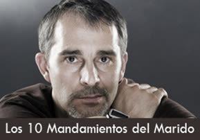 10 Mandamientos del Marido