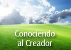 Conociendo al Creador