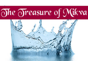 The Treasure of Mikva