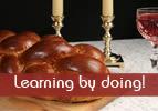 Learning by doing! - Ki Tissa