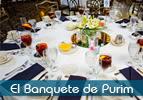El Banquete de Purim