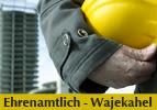 Ehrenamtlich - Wajekahel