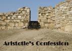 Aristotle's Confession