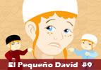 El Pequeño David,  #9
