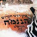 Rabbi Tzvi Aryeh Rosenfeld