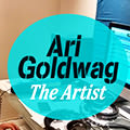 Ari Goldwag - The Artist