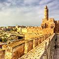 Remembering Yerushalayim