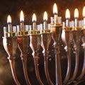 Chanukah: Days of Gratitude