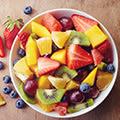 הלכות ברכות - ברכת הפירות