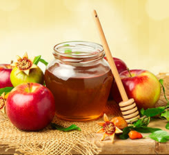 Are You Excited About Rosh Hashanah?