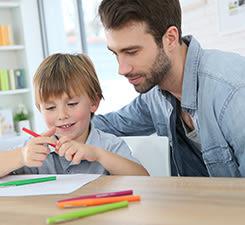 Teach Your Children, Watch Your Words