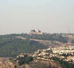 Shavuot and the Role of Tzaddikim