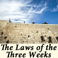 The Laws of the Three Weeks