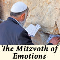 The Mitzvoth of Emotions